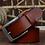 Thumbnail: COWATHER Belt Cow Genuine Leather Designer Belts for Men Fashion Vintage Male