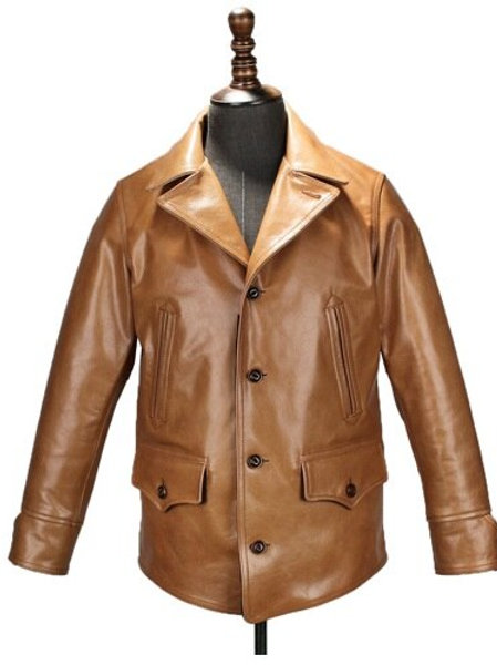 EMS Brand New Clothing, man's 100% Genuine Cow Leather Jackets, classic Style