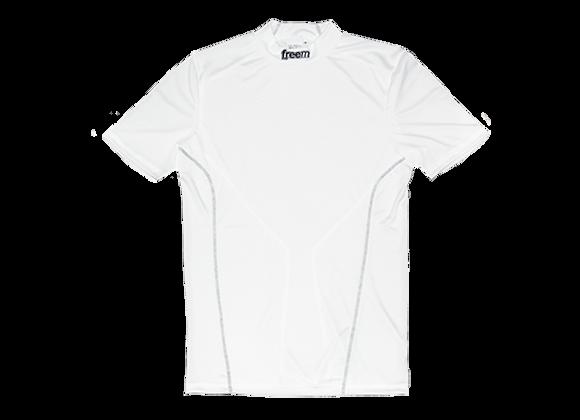Freem Undershirt T-Shirt Summer, kurzarm