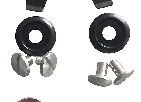 Arai Schrauben-Set für SK-6 Helme