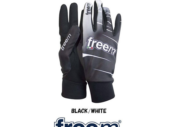 Freem Jecko Regen-Handschuhe