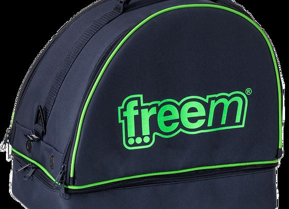Freem Helmtasche blau