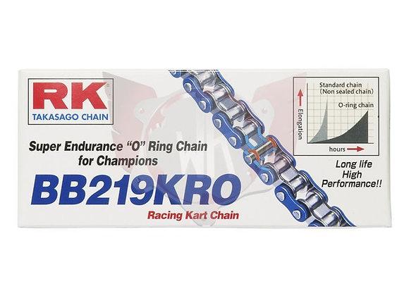 Kette RK-219 O-Ring