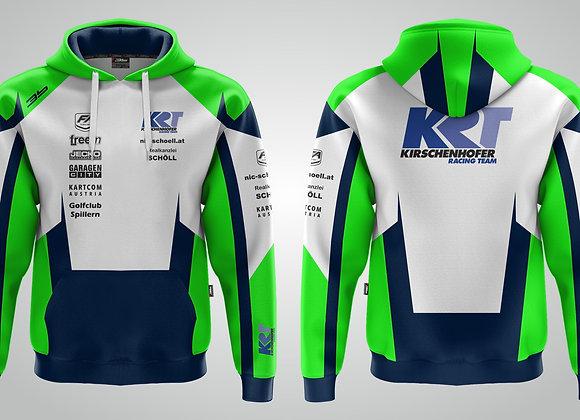 """Hooded """"KRT-Teamdesign"""""""