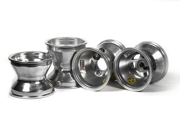 Satz Felgen 110-140 Mini Aluminium