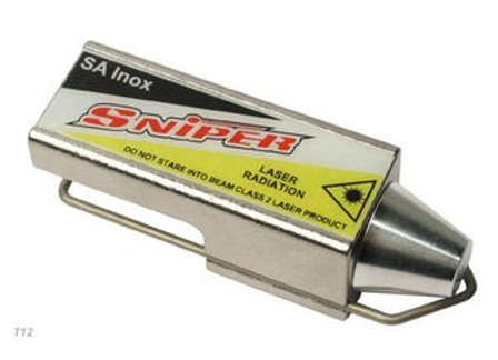 Sniper SA Inox Kettenfluchter