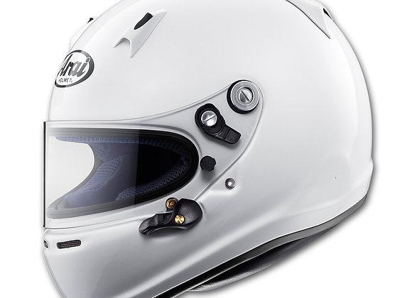 Arai Helm SK-6 weiß Snell K2020