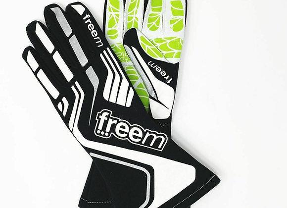 Handschuhe Schwarz - Freem Spidertouch 2