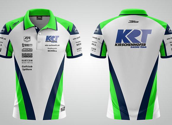 """Polo """"KRT-Teamdesign"""""""