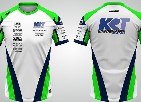 """T-Shirt """"KRT-Teamdesign"""""""