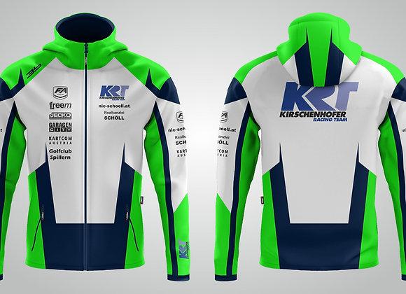 "Softshell ""KRT-Teamdesign"""