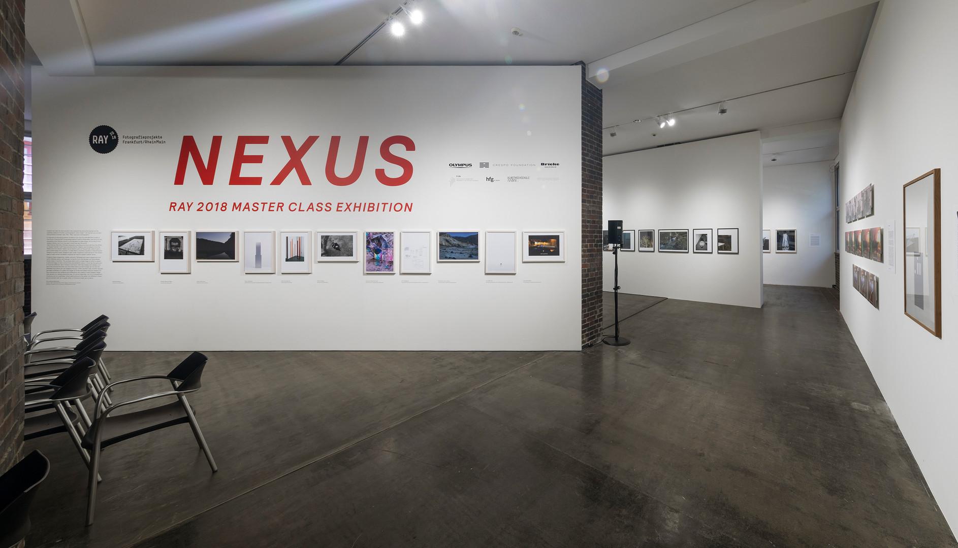 Nexus Member Wall