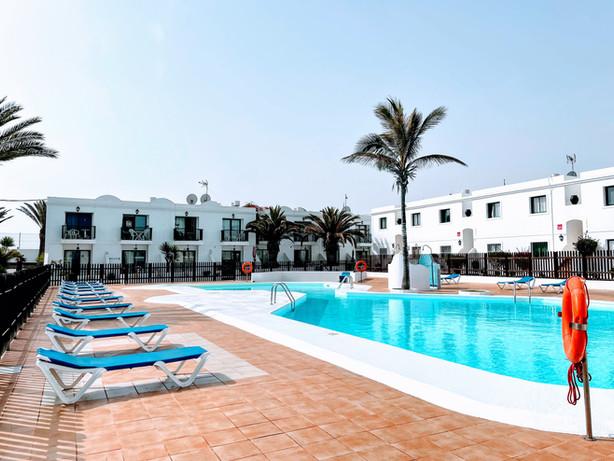Apartment San Valentin iRent Fuerteventura