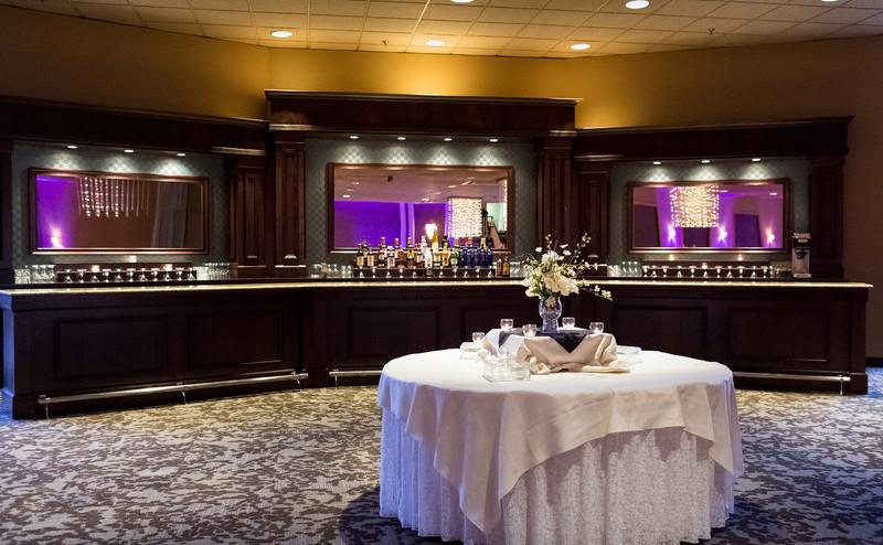 Tivoli Upper Lounge