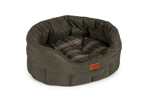 Ancol Heritage Quilted Nest