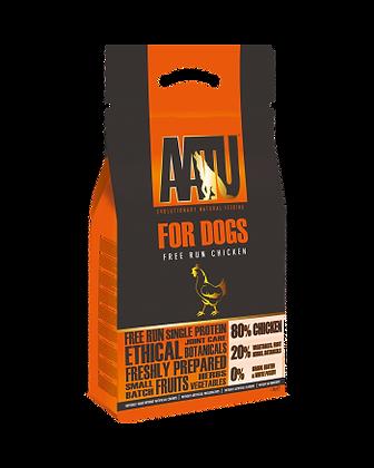 AATU - Dog Food (Chicken,Duck,Salmon,Shellfish)