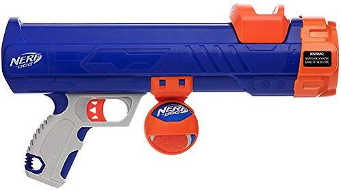 Nerf Blaster - Dog Ball Launcher