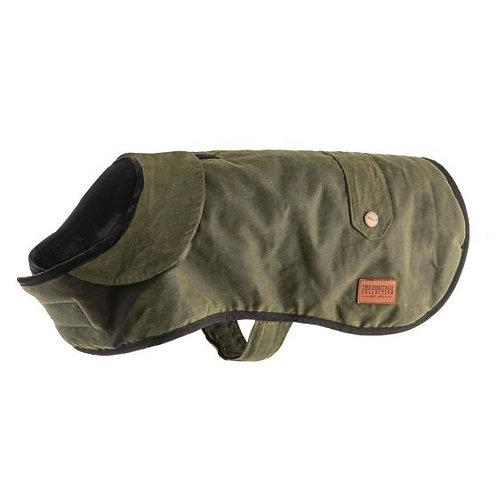 Ancol Heritage Wax Jacket