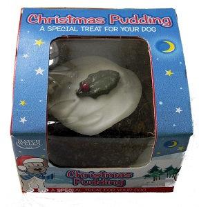 Hatchwell Christmas Pudding