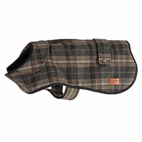Ancol Heritage Green Check Jacket