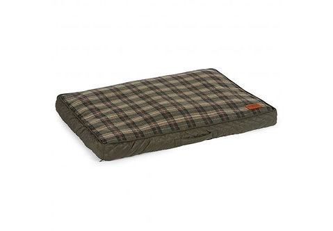 Ancol Heritage Quilted Mattress Memory Crumb
