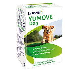 YuMOVE Dog Joint Supplement with ActivEase 60 Tablets