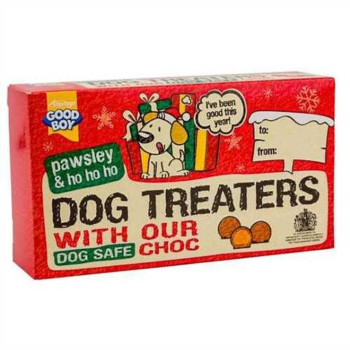 Good Boy Dog Treaters