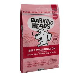 Barking Heads - Beef Waggington