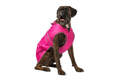 Ancol Stormguard Waterproof Coat Pink