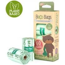 Beco Compostable Poop Bags 60