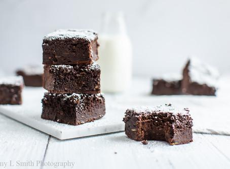 Avacado Brownies