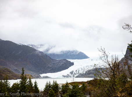 The Inside Passage | {The Serenity Project}