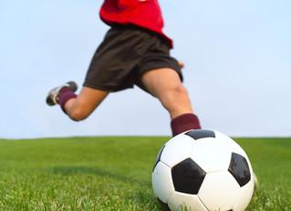 19ª Taça Pedrão de Futebol Infantil