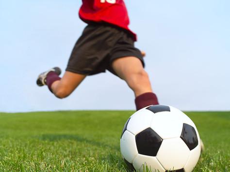 Competitive Soccer U12 Boys Update