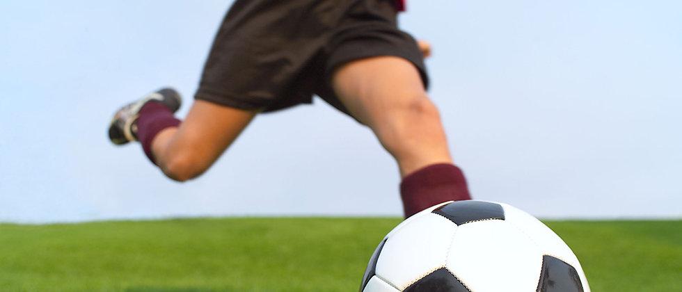Pre Season Soccer (Phase 1)