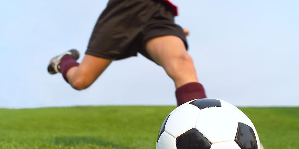 Indoor Soccer Sundays