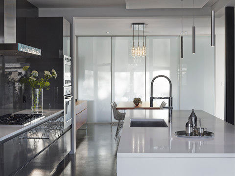 To Residence Kitchen+Dining
