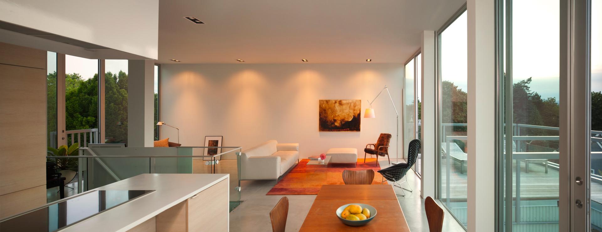 Monad Penthouse