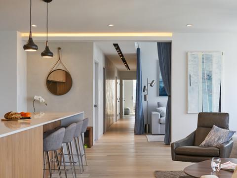 Chung Penthouse Lounge