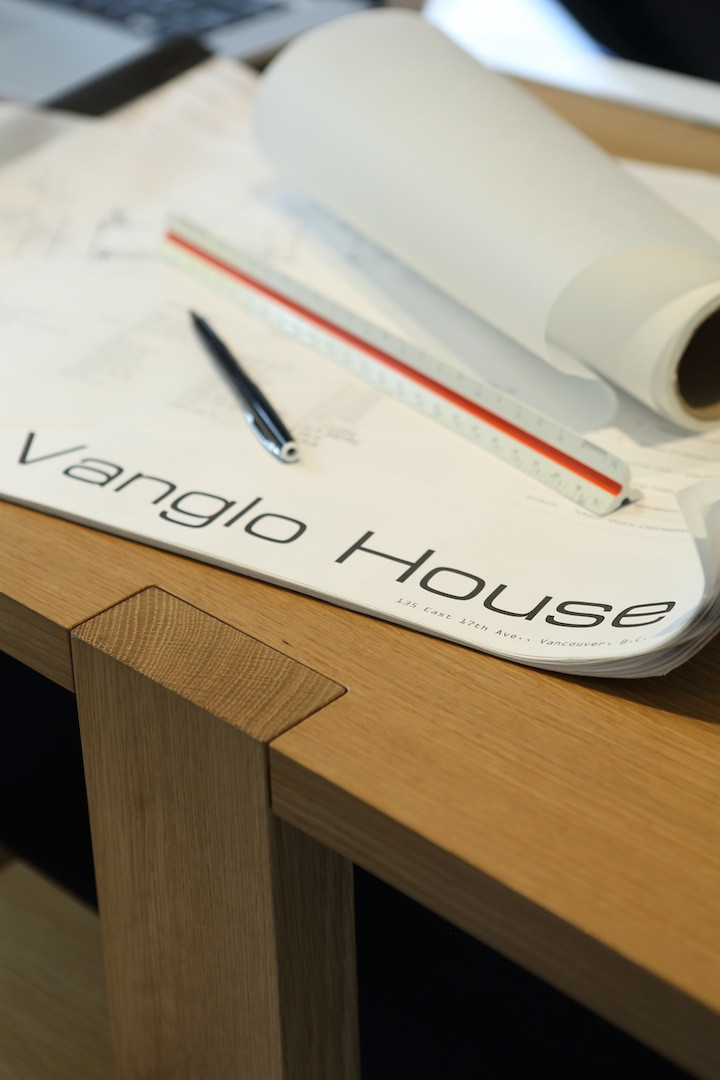 Vanglo House