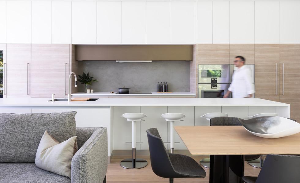 Zargarhaus Kitchen