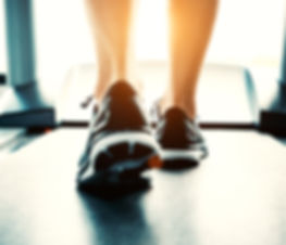 Take action exercise physiology walking treadmill