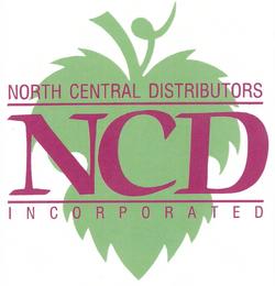 North Central Distributors Logo