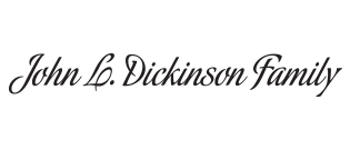 Dickinson Family