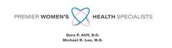 Premier Women's Health Specialist 2018 l