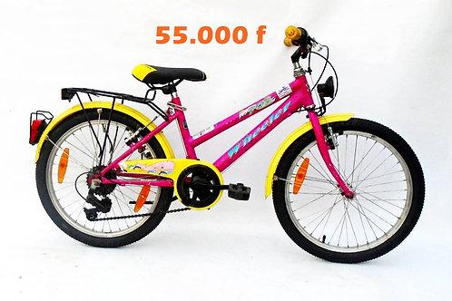 vélo enfant 8 à 12 ans