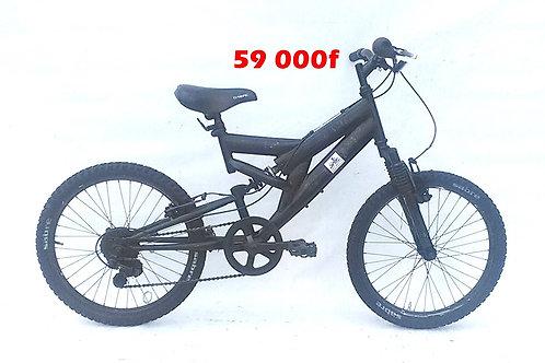 vélo enfant VTT 7 à 9ans