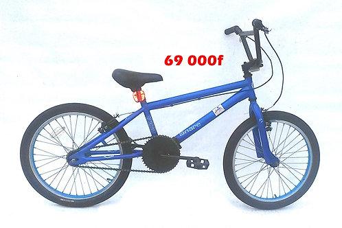 vélo BMX 9 à 18ans