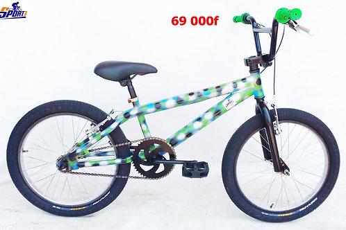 BMX  10 à 15 ans