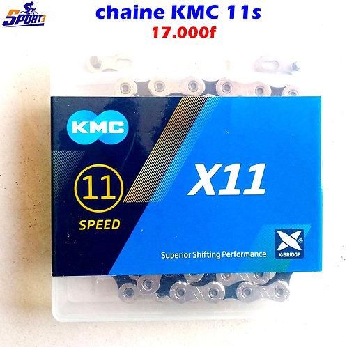 chaine KMC 11s